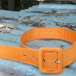 Fabric Belt-Ksh1000.00